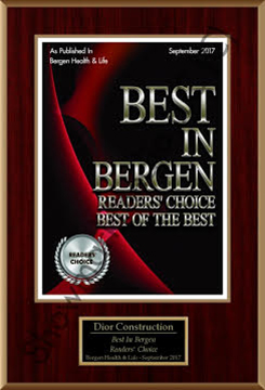 Best In Bergen Readers Choice